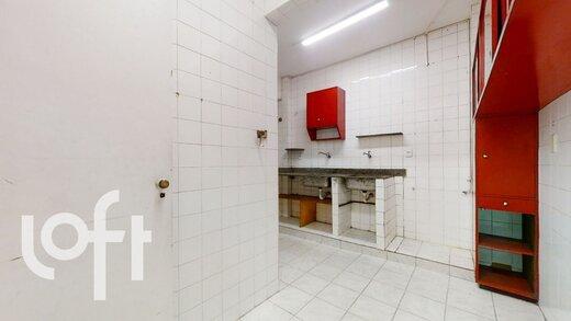 Cozinha - Apartamento 2 quartos à venda Copacabana, Rio de Janeiro - R$ 1.490.000 - II-19201-32045 - 24