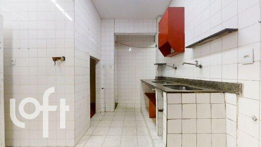 Cozinha - Apartamento 2 quartos à venda Copacabana, Rio de Janeiro - R$ 1.490.000 - II-19201-32045 - 25