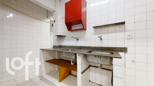 Cozinha - Apartamento 2 quartos à venda Copacabana, Rio de Janeiro - R$ 1.490.000 - II-19201-32045 - 26