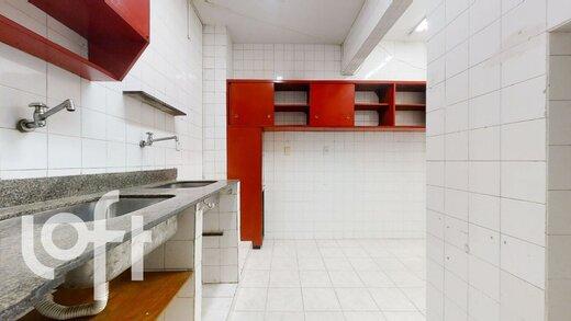 Cozinha - Apartamento 2 quartos à venda Copacabana, Rio de Janeiro - R$ 1.490.000 - II-19201-32045 - 27
