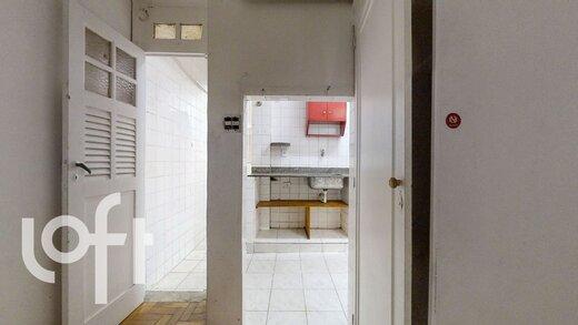 Cozinha - Apartamento 2 quartos à venda Copacabana, Rio de Janeiro - R$ 1.490.000 - II-19201-32045 - 28