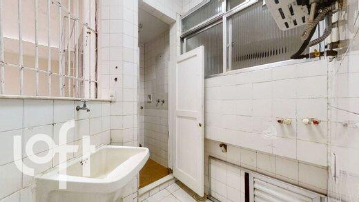 Cozinha - Apartamento 2 quartos à venda Copacabana, Rio de Janeiro - R$ 1.490.000 - II-19201-32045 - 30