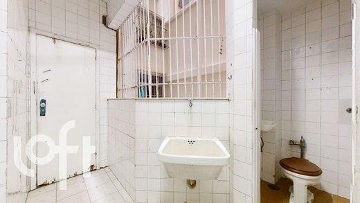 Cozinha - Apartamento 2 quartos à venda Copacabana, Rio de Janeiro - R$ 1.490.000 - II-19201-32045 - 31