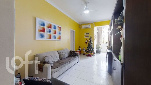 Apartamento 3 quartos à venda Catete, Rio de Janeiro - R$ 800.000 - II-19202-32046 - 1