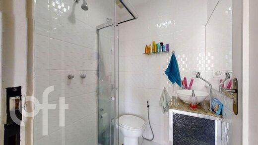 Banheiro - Apartamento 3 quartos à venda Catete, Rio de Janeiro - R$ 800.000 - II-19202-32046 - 3