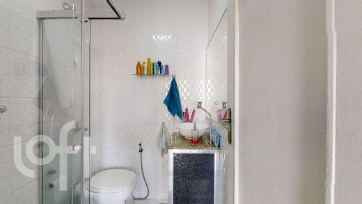 Banheiro - Apartamento 3 quartos à venda Catete, Rio de Janeiro - R$ 800.000 - II-19202-32046 - 4