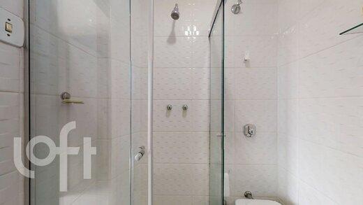 Banheiro - Apartamento 3 quartos à venda Catete, Rio de Janeiro - R$ 800.000 - II-19202-32046 - 5