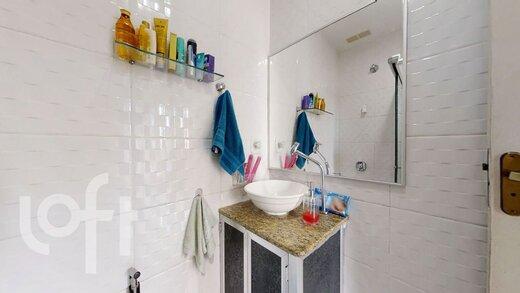 Banheiro - Apartamento 3 quartos à venda Catete, Rio de Janeiro - R$ 800.000 - II-19202-32046 - 6
