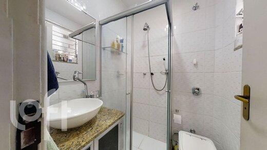 Banheiro - Apartamento 3 quartos à venda Catete, Rio de Janeiro - R$ 800.000 - II-19202-32046 - 7