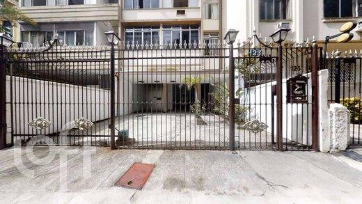 Fachada - Apartamento 3 quartos à venda Catete, Rio de Janeiro - R$ 800.000 - II-19202-32046 - 9