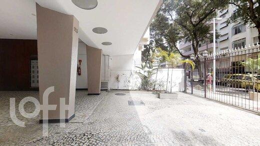 Fachada - Apartamento 3 quartos à venda Catete, Rio de Janeiro - R$ 800.000 - II-19202-32046 - 10