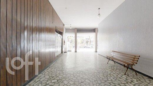 Fachada - Apartamento 3 quartos à venda Catete, Rio de Janeiro - R$ 800.000 - II-19202-32046 - 11