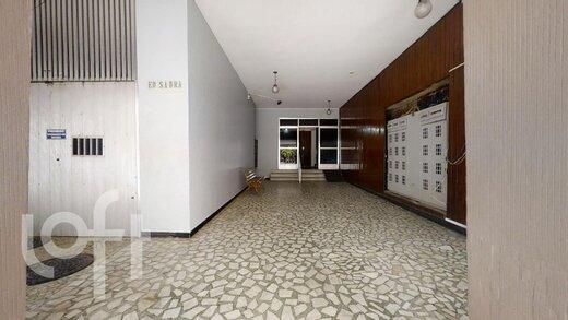 Fachada - Apartamento 3 quartos à venda Catete, Rio de Janeiro - R$ 800.000 - II-19202-32046 - 12