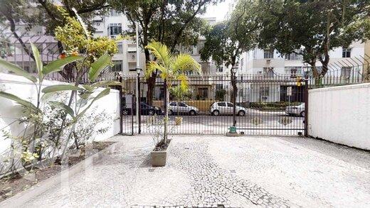 Fachada - Apartamento 3 quartos à venda Catete, Rio de Janeiro - R$ 800.000 - II-19202-32046 - 13