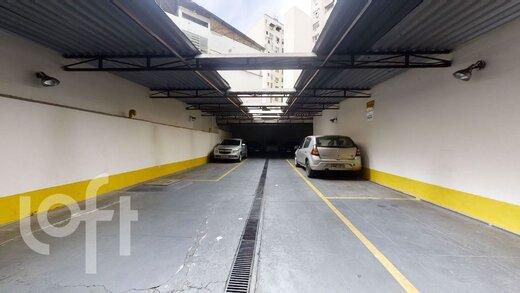 Fachada - Apartamento 3 quartos à venda Catete, Rio de Janeiro - R$ 800.000 - II-19202-32046 - 14