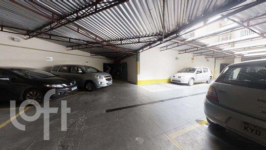 Fachada - Apartamento 3 quartos à venda Catete, Rio de Janeiro - R$ 800.000 - II-19202-32046 - 15