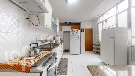Cozinha - Apartamento 3 quartos à venda Catete, Rio de Janeiro - R$ 800.000 - II-19202-32046 - 16