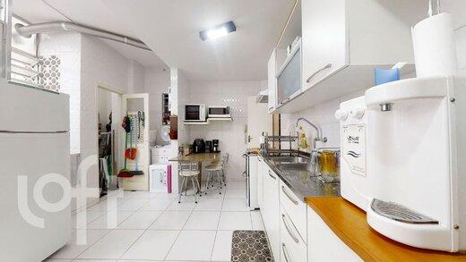 Cozinha - Apartamento 3 quartos à venda Catete, Rio de Janeiro - R$ 800.000 - II-19202-32046 - 17