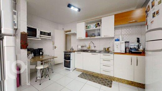 Cozinha - Apartamento 3 quartos à venda Catete, Rio de Janeiro - R$ 800.000 - II-19202-32046 - 18