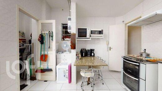 Cozinha - Apartamento 3 quartos à venda Catete, Rio de Janeiro - R$ 800.000 - II-19202-32046 - 19