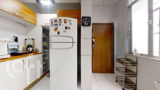 Cozinha - Apartamento 3 quartos à venda Catete, Rio de Janeiro - R$ 800.000 - II-19202-32046 - 20