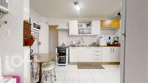 Cozinha - Apartamento 3 quartos à venda Catete, Rio de Janeiro - R$ 800.000 - II-19202-32046 - 21