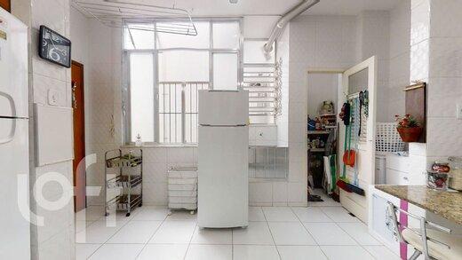 Cozinha - Apartamento 3 quartos à venda Catete, Rio de Janeiro - R$ 800.000 - II-19202-32046 - 22