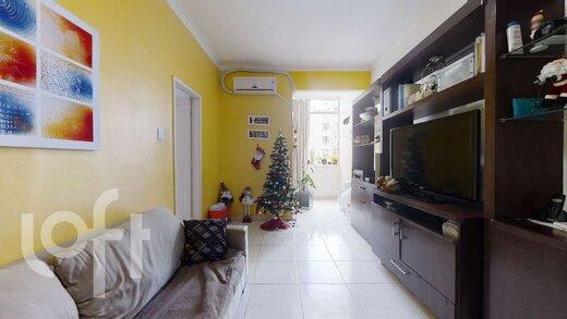 Living - Apartamento 3 quartos à venda Catete, Rio de Janeiro - R$ 800.000 - II-19202-32046 - 24