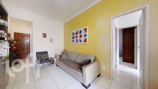 Living - Apartamento 3 quartos à venda Catete, Rio de Janeiro - R$ 800.000 - II-19202-32046 - 25