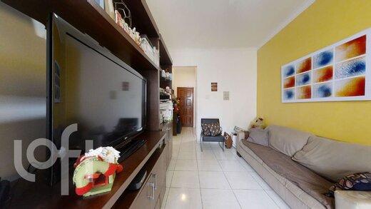Living - Apartamento 3 quartos à venda Catete, Rio de Janeiro - R$ 800.000 - II-19202-32046 - 26