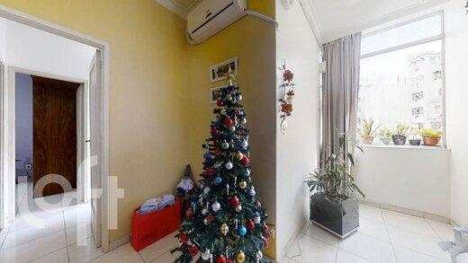 Living - Apartamento 3 quartos à venda Catete, Rio de Janeiro - R$ 800.000 - II-19202-32046 - 27