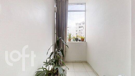 Living - Apartamento 3 quartos à venda Catete, Rio de Janeiro - R$ 800.000 - II-19202-32046 - 29