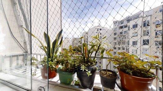 Living - Apartamento 3 quartos à venda Catete, Rio de Janeiro - R$ 800.000 - II-19202-32046 - 30