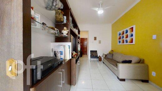 Living - Apartamento 3 quartos à venda Catete, Rio de Janeiro - R$ 800.000 - II-19202-32046 - 31