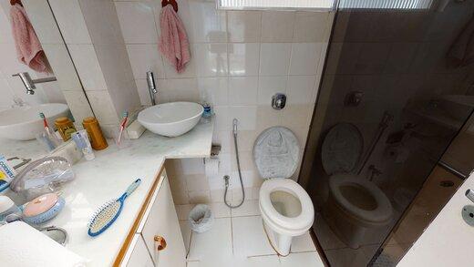 Banheiro - Apartamento 3 quartos à venda Jardim Botânico, Rio de Janeiro - R$ 1.568.000 - II-19203-32047 - 11
