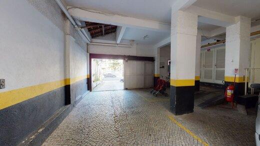 Fachada - Apartamento 3 quartos à venda Jardim Botânico, Rio de Janeiro - R$ 1.568.000 - II-19203-32047 - 13