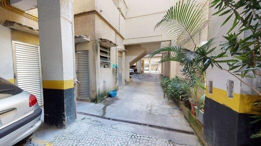 Fachada - Apartamento 3 quartos à venda Jardim Botânico, Rio de Janeiro - R$ 1.568.000 - II-19203-32047 - 14