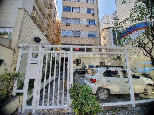 Fachada - Apartamento 3 quartos à venda Jardim Botânico, Rio de Janeiro - R$ 1.568.000 - II-19203-32047 - 15