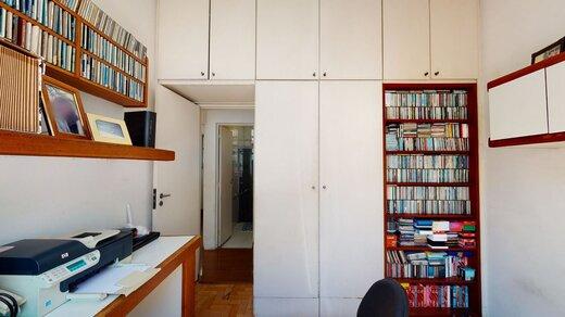Living - Apartamento 3 quartos à venda Jardim Botânico, Rio de Janeiro - R$ 1.568.000 - II-19203-32047 - 4