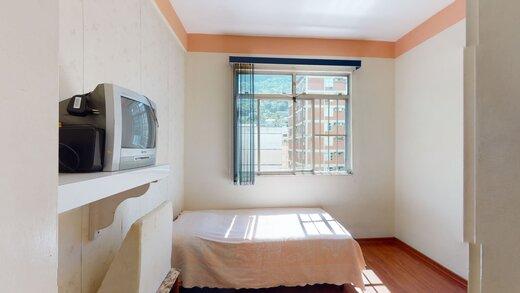 Quarto principal - Apartamento 3 quartos à venda Jardim Botânico, Rio de Janeiro - R$ 1.568.000 - II-19203-32047 - 6