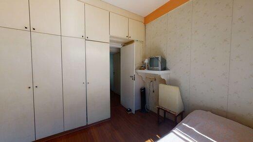 Quarto principal - Apartamento 3 quartos à venda Jardim Botânico, Rio de Janeiro - R$ 1.568.000 - II-19203-32047 - 7