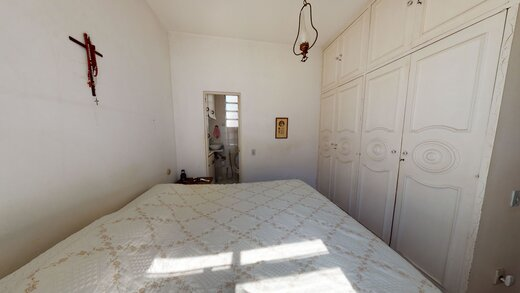 Quarto principal - Apartamento 3 quartos à venda Jardim Botânico, Rio de Janeiro - R$ 1.568.000 - II-19203-32047 - 8