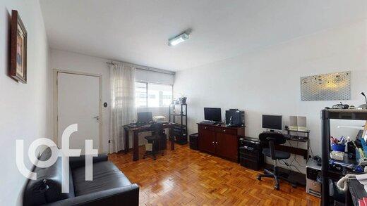 Apartamento à venda Avenida Ireré,Saúde, São Paulo - R$ 433.795 - II-19205-32049 - 1