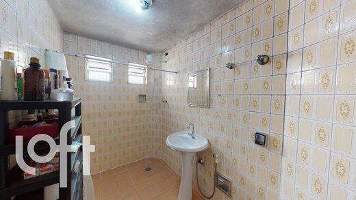 Banheiro - Apartamento à venda Avenida Ireré,Saúde, São Paulo - R$ 433.795 - II-19205-32049 - 3