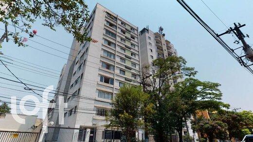 Fachada - Apartamento à venda Avenida Ireré,Saúde, São Paulo - R$ 433.795 - II-19205-32049 - 4