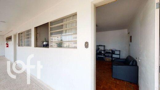 Fachada - Apartamento à venda Avenida Ireré,Saúde, São Paulo - R$ 433.795 - II-19205-32049 - 5
