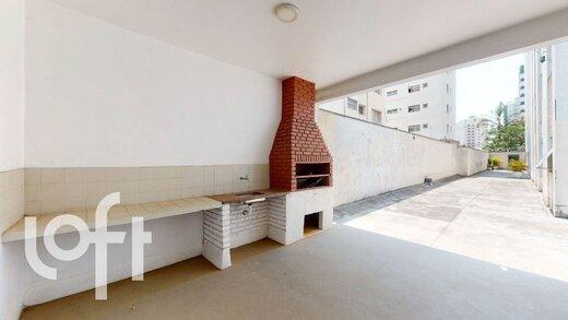 Fachada - Apartamento à venda Avenida Ireré,Saúde, São Paulo - R$ 433.795 - II-19205-32049 - 6