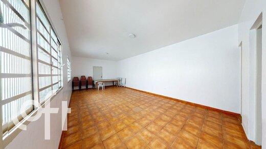 Fachada - Apartamento à venda Avenida Ireré,Saúde, São Paulo - R$ 433.795 - II-19205-32049 - 8