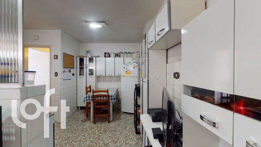 Cozinha - Apartamento à venda Avenida Ireré,Saúde, São Paulo - R$ 433.795 - II-19205-32049 - 9