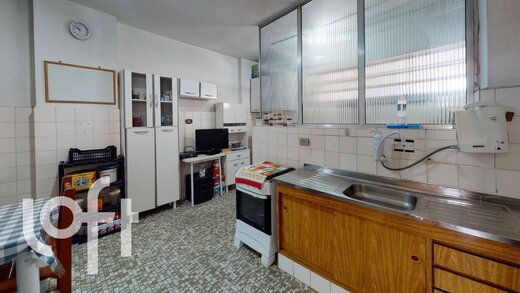 Cozinha - Apartamento à venda Avenida Ireré,Saúde, São Paulo - R$ 433.795 - II-19205-32049 - 10